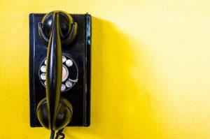 call phone ring