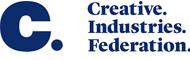 CIF creative industries federation logo