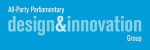All-Party Parliamentary Design and Innovation Group logo