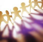 belonging team people