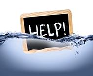 drowning help