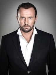 Mauro Porcini, Chief Design Officer, PepsiCo