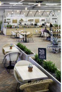 Gold winner: Wyevale Garden Centres Client: Wyevale Garden Centres Design: Kiwi & Pom
