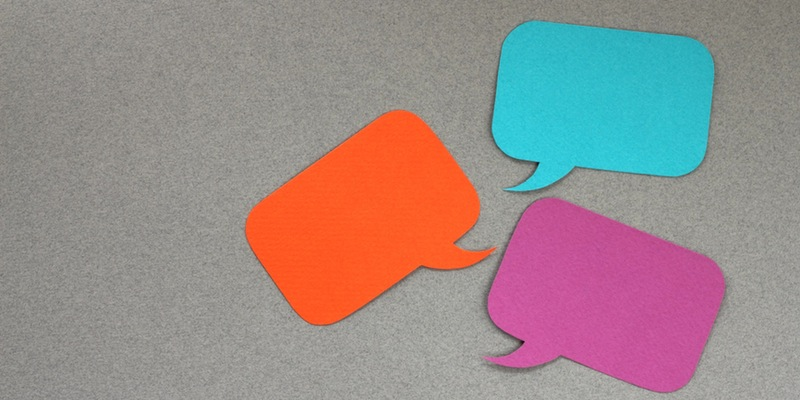 communication conversation