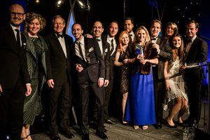 dba design effectiveness award