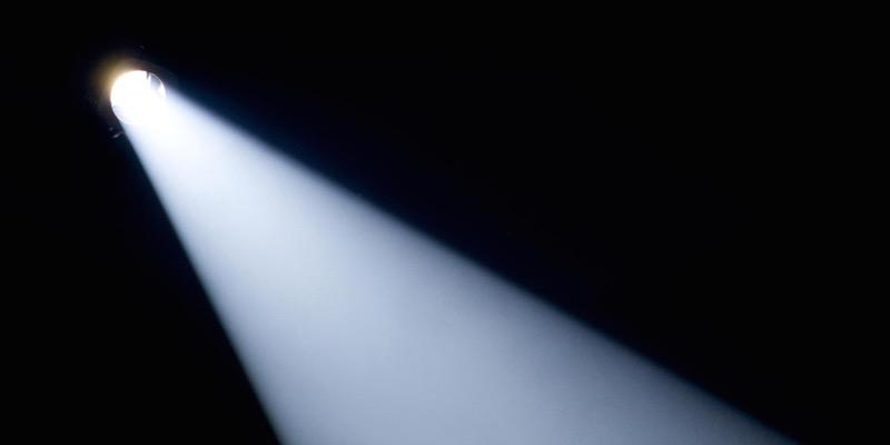 spotlight presentation