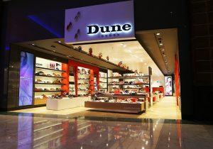 Dune Shopfront