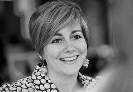 Deborah Dawton, CEO, Design Business Association