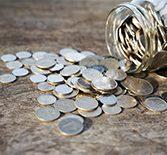money cash expences