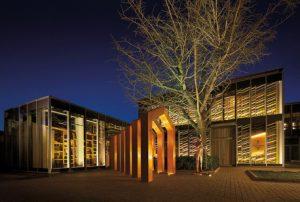 DBA Design Effectiveness Award winner 2016 jwhouse
