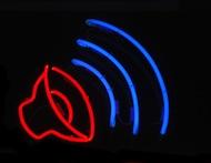 listening sound noise
