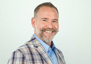 Ron Burrage, The Hershey Company