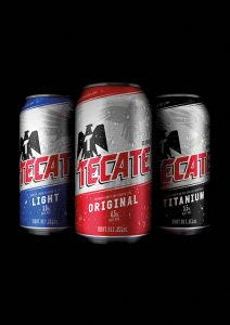 2017 DBA Design Effectiveness Award winner | Elmwood & Heineken Tecate