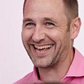 Ian Johnston, Founder & Creative Director, Quinine