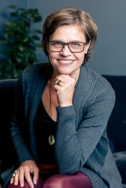 Pernilla Johansson, Head of Design, Electrolux Group