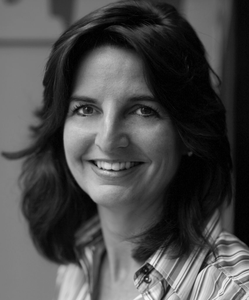 Lucy Unger DBA Expert