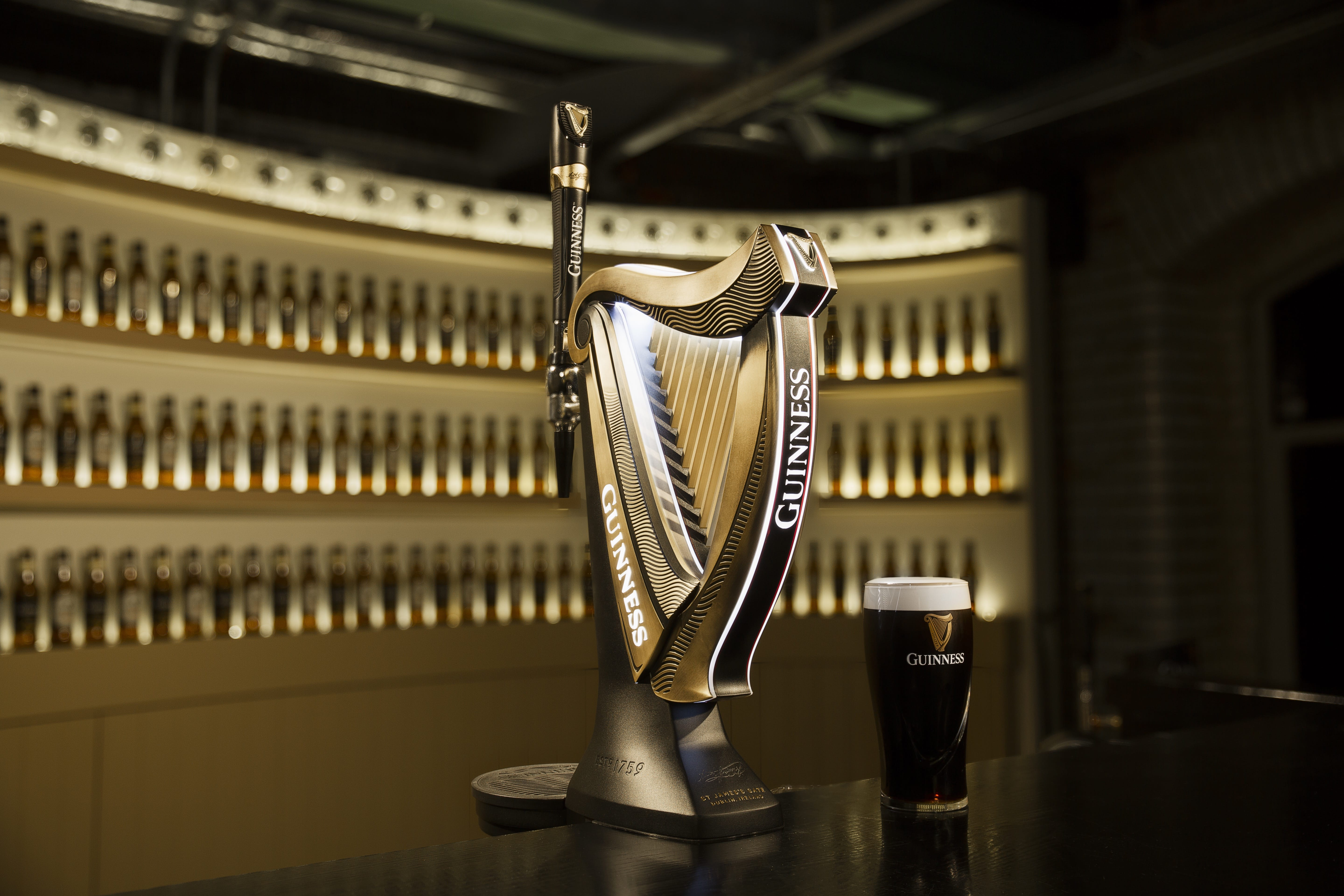 Guinness Hero Harps 2020 Grand Prix winner