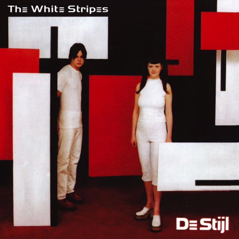 white-stripes-de-stijl