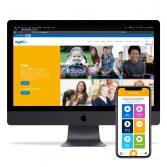 DigiBete web platform and app